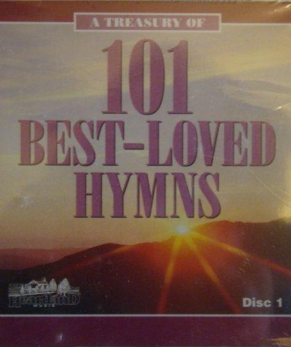 Loved Hymns 2 Cd - 9