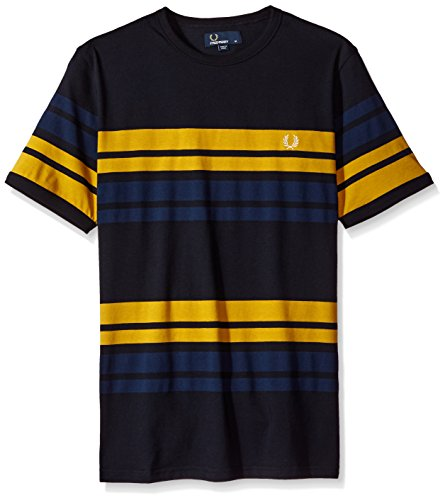 Fred Perry Men Tees - 8