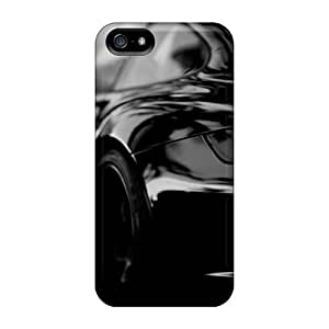 IGYUW10283TIwry Anne Marie Harrison Awesome Case Cover Compatible With Iphone 5/5s - Black Porsche