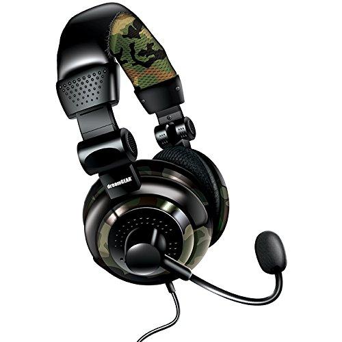 xbox 360 elite gaming headset - 8