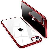 TORRAS iPhone SE ケース[第2世代] iPhone7 ケース iPhone8 ケー...