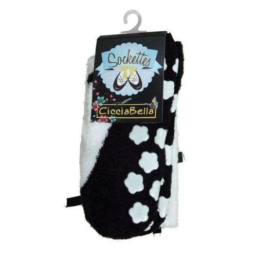 Cicciabella Mary Jane Sockettes Super Myke Sokker