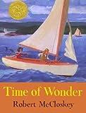 [(Mccloskey Robert : Time of Wonder )] [Author: Robert McCloskey] [Nov-1994]