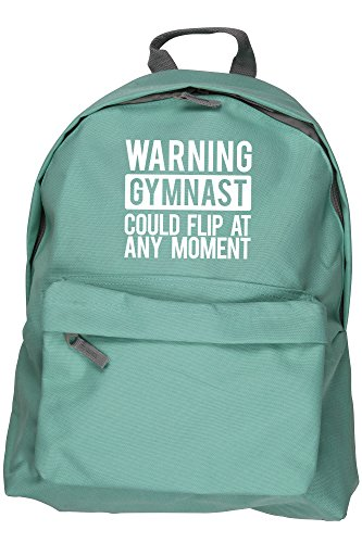 Any Warning Could cm Capacity Moment litres Gymnast HippoWarehouse 18 sack backpack ruck Dimensions Mint 31 At 42 Flip 21 x x gSqXBdw