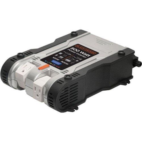 Black & Decker Power Inverter - 3