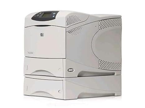 Amazon.com: Impresora HP LaserJet 4250dtn con bandeja extra ...
