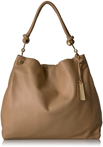 Vince Camuto Ruell Hobo, Cappuccino by Vince Camuto