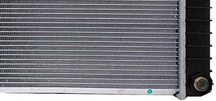 WIGGLEYS RADIATOR GM3010148 FOR 93 94 95 96 97 98 99 00 01 02 DEVILLE ELDORADO SEVILLE