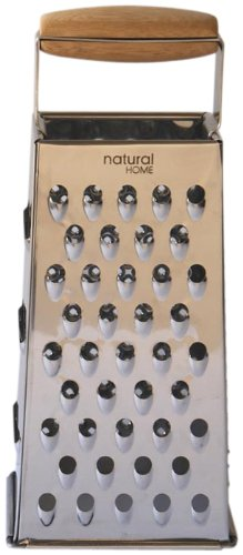 Natural Home Decor 12-Inch Grater Box