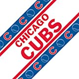 MLB Chicago Cubs Wall Border