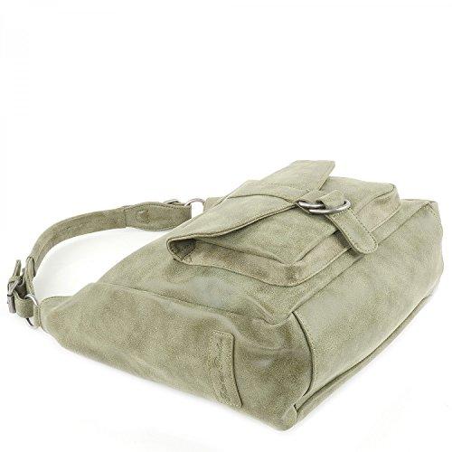 Fritzi Da Preußen Bag - Dalila Loden - Vintage