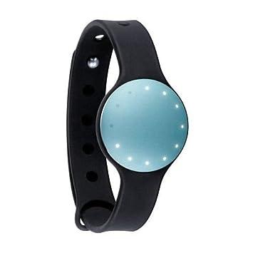 713b30a68 Misfit Shine - Monitor de Actividad física Personal, Color Azul: Amazon.es:  Deportes y aire libre