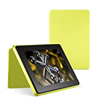 Standing Protective Case for Fire HD 7 (4th Generation), Citron