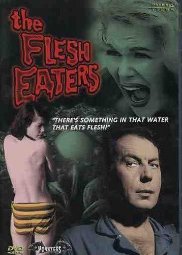 The Flesh Eaters - Eater Dvd