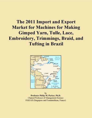 The 2011 Import and Export Market for