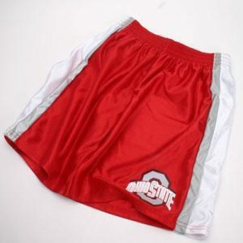 - IZAW Ohio State Buckeyes Basketball Shorts - Youth - XL (18-20)