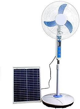 COWIN sistema de ventilador solar – energía Solar ventilador (16 ...