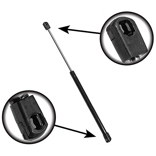 ep Commander Gas Charged Rear Window Lift Support (Rear Gas Charged)