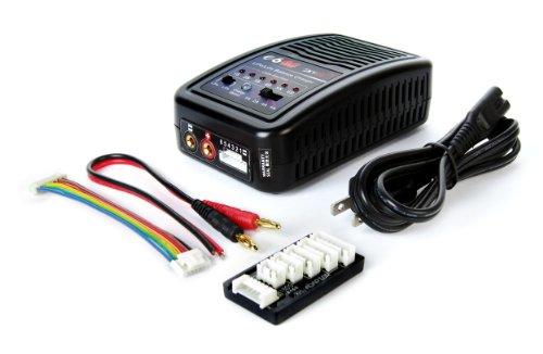 E6 AC 5 amp LiPo/LiFe Balancing Charger