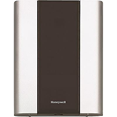 Honeywell Premium Portable Door Chime, 3 Push Buttons