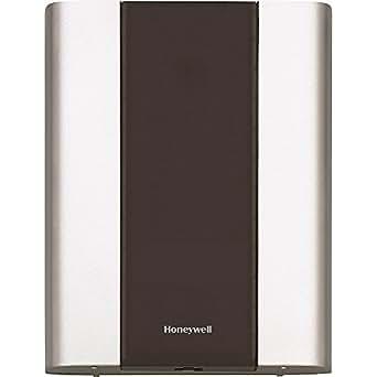 Honeywell Premium Portable Door Chime, 3 Push Buttons