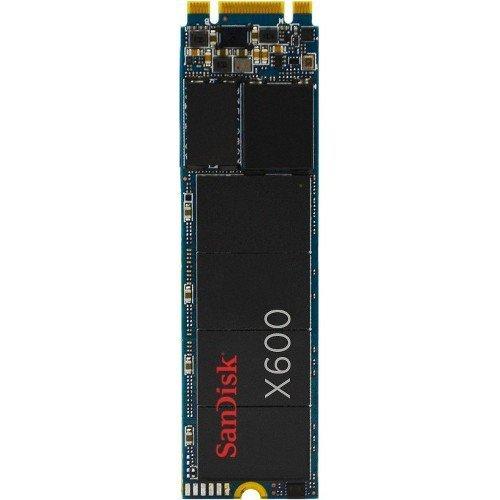 SSD Sandisk Ultra 3D 500GB
