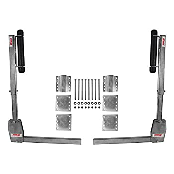 Image of Boat Trailer Accessories Extreme Max 3005.2184 Adjustable Roller Guide-On System