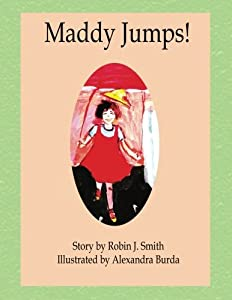 Maddy Jumps!