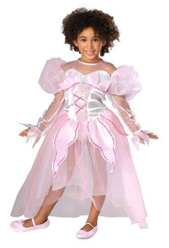 Pink Nutcracker Musical Ballerina Costume - Child Size (Nutcracker Costumes For Girls)