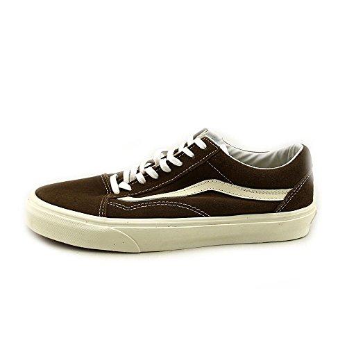 Vans Old Skool - Zapatillas para hombre (vintage) shitake