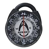 Oceanic Side Scan Compass Module w/ Clip Mount