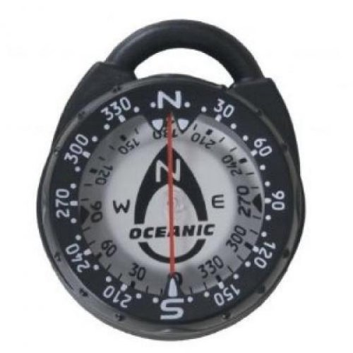 Oceanic Side Scan Compass Module w/ Clip Mount by Oceanic