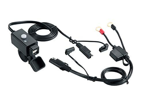 Motorcycle Waterproof 5V Dual USB Socket to SEA Mobile for sale  Delivered anywhere in USA