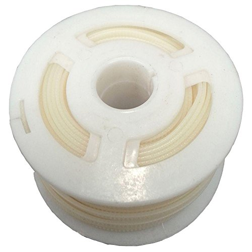 Gardner Bender Bundle Boss Replacement Cable 39.4 in. - White, Natural