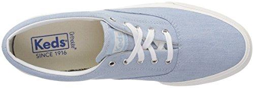 Keds Blue Wf58144 Damen Sneaker Keds Damen 0Zqnxw7T