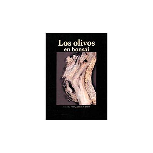 Descargar Libro Mistral Bonsái 86601 - Los Olivos En Bonsái Desconocido