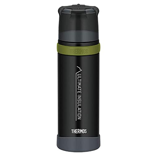 山専用ステンレスボトル FFX-501