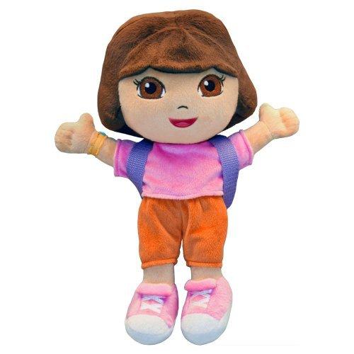 Dora The Explorer: 12