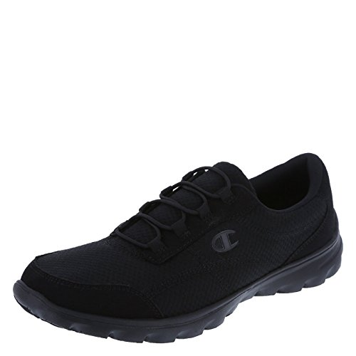 Champion Women's Black Women's Bungee Ramp Oxford 8.5 Wide