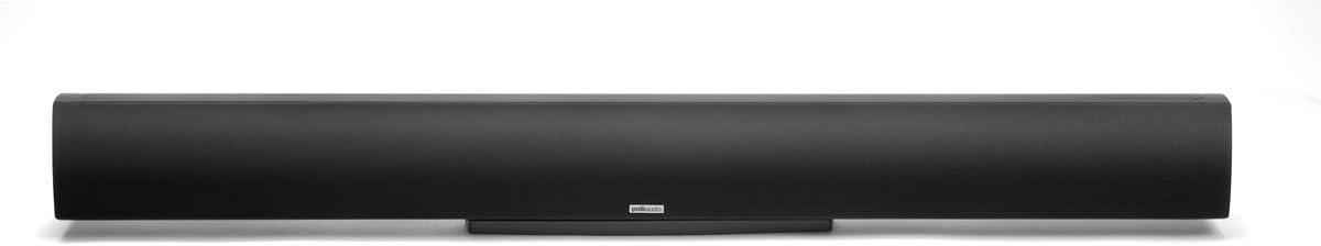 Polk Audio AM4055-C SurroundBar Speaker Black