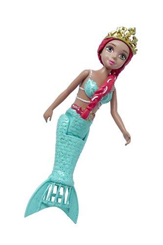 Nixies Mermaid Akela Doll