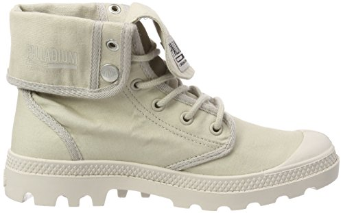 Baggy Unisex Camp Alto Training Collo Palladium Army Sneaker a 8dqt4Tw