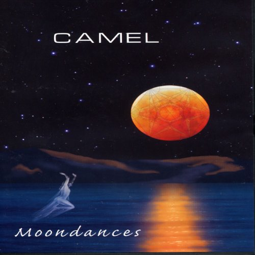 Camel: Moondances - Camel Gem