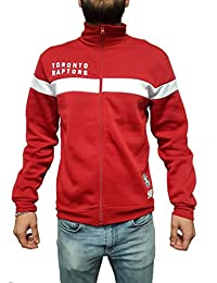 NBA Toronto Raptors Warm Up Jacket