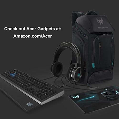0acbab2357b8d Acer Predator Utility Backpack