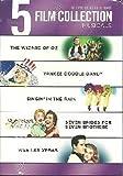 5 Film Collection Musicals