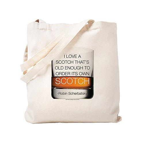 Cafepress Caqui Bandolera Small Himym Bolso Lona Scotch gr0Ogwq6