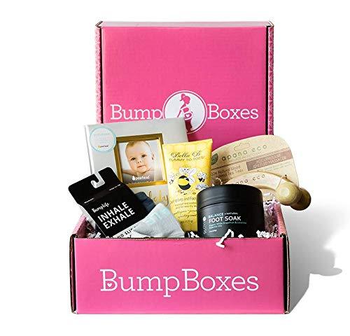 Bump Boxes 3rd Trimester Pregnancy Gift Box