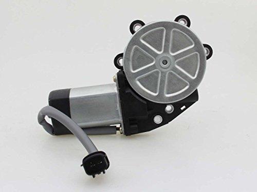 New Rear Right RH Window Regulator Power Motor Assy Regulador de Ventana de Motor ensamble RH Fit ISUZU D-Max 4-Door Pickup Truck 2002-2011
