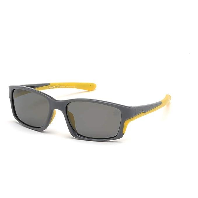 Timberland TB9172 Gafas de sol Gris (Grey/Other/Smoke ...